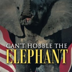 Can'T Hobble The Elephant