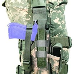 Blackhawk Omega Vi Elite Holster-Beretta 92F/Sw 40Qd42Au