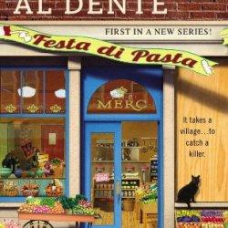 Death Al Dente (Food Lovers' Village Mystery)