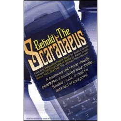 Behold The Scarabaeus - Trick