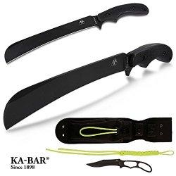 Ka-Bar Zombie Knives Pestilenc