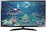 Samsung UE46ES6300 117 cm (46 Zoll) 3D-LED-Backlight-Fernseher (Full-HD, 200Hz CMR, DVB-T/C/S2, Smart TV) schwarz