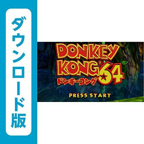 ドンキーコング64  [オンラインコード