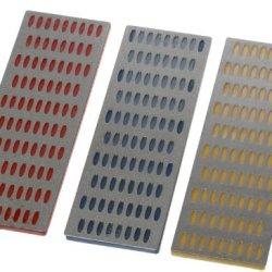 Se - Sharpening Block - 2X6In., 150/300/450 Grit, 3 Pc