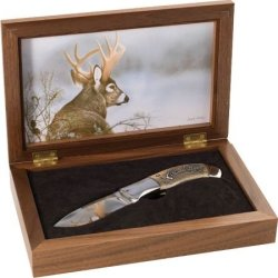 Browning 2014 Whitetail Legacy Limited Edition Knife 322223