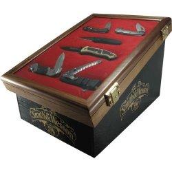 Smith & Wesson Sw37721 S&W Showcase Display Knife