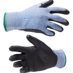 Securzone.Com High Performance Cut Resistant Gloves,Level 5 Protection,Food Grade,Slash And Stab Proof,Ultimate Protection For Home And Work