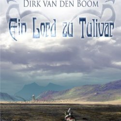 Ein Lord Zu Tulivar (German Edition)
