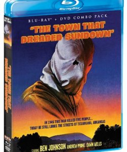 The Town That Dreaded Sundown (BluRay/DVD Combo) [Blu-ray]