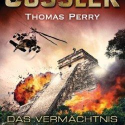 Das Vermächtnis Der Maya: Ein Fargo-Roman (German Edition)