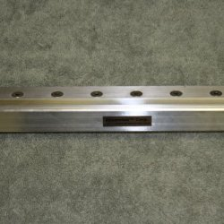 54 Inch Aluminum Regular Air Knife