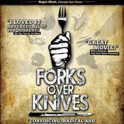 Forks Over Knives (Blu-Ray)