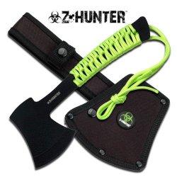 Z Hunter Zb-027 Axe, 9.5-Inch