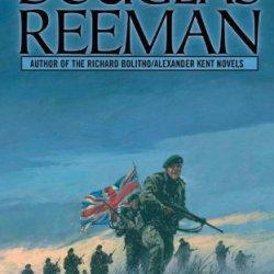 Knife Edge (The Royal Marines Saga)