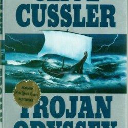Trojan Odyssey (A Dirk Pitt Novel) - Hardcover - First Edition 2003