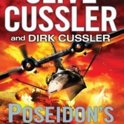 By Cussler, Clive, Cussler, Dirk Poseidon'S Arrow (Wheeler Publishing Large Print Hardcover: A Dirk Pitt Novel) Large Print (2013) Paperback