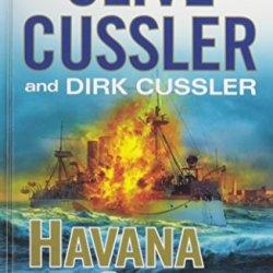 By Clive Cussler Havana Storm (A Dirk Pitt Novel) (Lrg) [Hardcover]