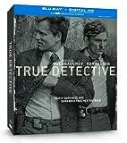 True Detective [Blu-ray] [Import]