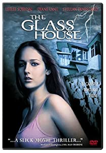 "Cover of ""The Glass House"""