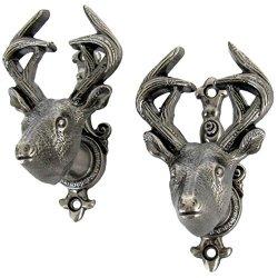 Buck Deer Hooks