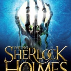 Young Sherlock Holmes 6: Knife Edge By Lane. Andrew ( 2013 ) Hardcover