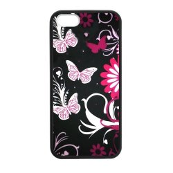 Generic Mobile Phone Cases Cover For Iphone 5S Case Iphone 5 Case Fashionable Art Designed With Beautiful Butterfly Personalized Shell Cell Phone Protect Skin