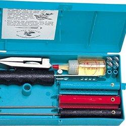 Frost Blademaster Standard Knife Sharpening Kit Bm-3