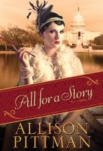 All for a Story [Kindle Edition] Allison Pittman (Author)