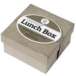 The Idea Box Kids Lunch Box Meal Planner For Kids