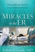517B1bLdAzL Medical Miracle Books by Robert D. Lesslie ($3.99 ea)
