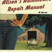 Book Review : Alison's Automotive Repair Manual by Brad Barkley