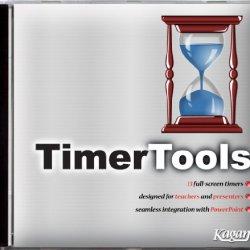 Kagan Cooperative Learning Timer Tools