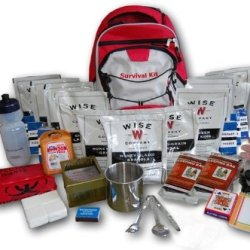 Food Storage Essentials Survival Kit