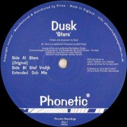 Dusk / Stars
