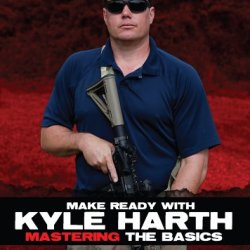 Panteao Productions Make Ready With Kyle Harth Mastering The Basics Dvd