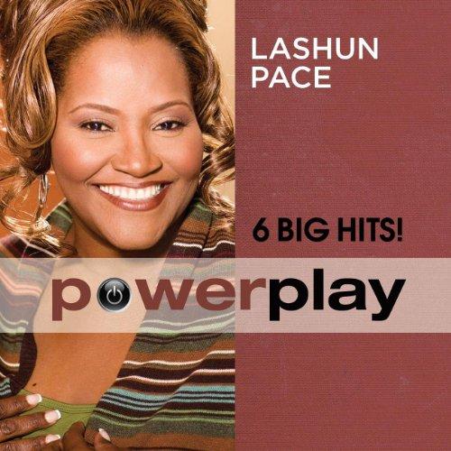 Lashun pace i know ive been changed lyrics