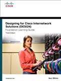 517YYv8z1rL. SL160  Top 5 Books of CCDA Computer Certification Exams for December 29th 2011  Featuring :#4: Designing for Cisco Internetwork Solutions (DESGN) Foundation Learning Guide: (CCDA DESGN 640 864), 3/e (Foundation Learning Guides)