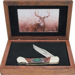 Bear & Son Cutlery Limited Edition Wildlife Set - The One I Missed