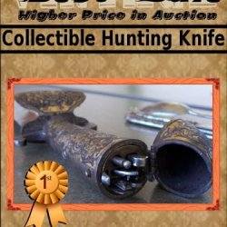 Top25 Best Sale - May 2014 - Collectible Hunting Knife
