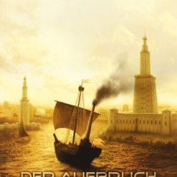 Kaiserkrieger 3: Der Aufbruch Von Dirk Van Den Boom (2011) Broschiert