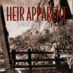 Heir Apparent (Pinnacle Peak Series)