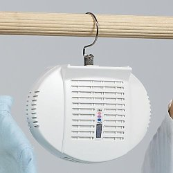 Eva-Dry E-500 Renewable Wireless Mini Dehumidifer