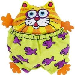 Petmate 921116 Zoom Stuffers Catnip Toy