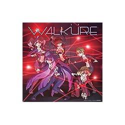 【早期購入特典あり】Walkure Trap!(初回限定盤)(CD+DVD)(クリアファイル付き)