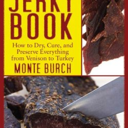 Book The Complete Jerky Book