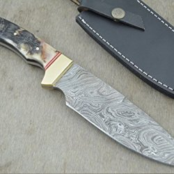 """Christmas Gift By Leather-N-Dagger 