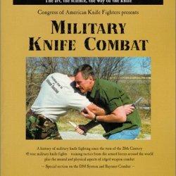 Military Knife Combat