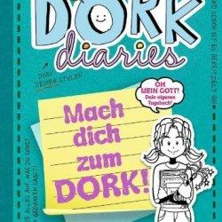 Dork Diaries. Band 3 1/2: Mach Dich Zum Dork! Von Russell. Rachel Renée (2012) Gebundene Ausgabe