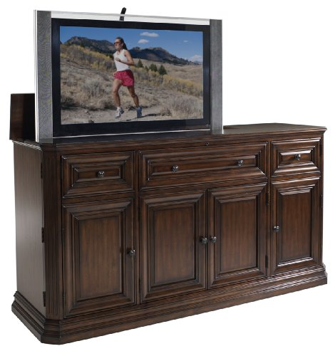 Image of TVLiftCabinet Brand Kensington TV Stand (at004745)
