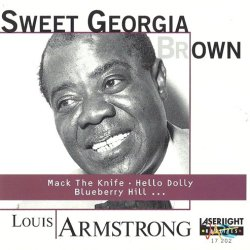 Incl. Mack The Knife (Cd Album Louis Armstrong, 14 Tracks)